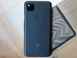 Google Pixel 4a Review: That Price is Nice