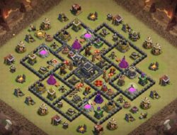 Tips for Compiling Base Defense in CoC, Guide for Beginners Here
