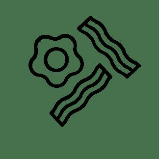 Produits carnés et oeufs