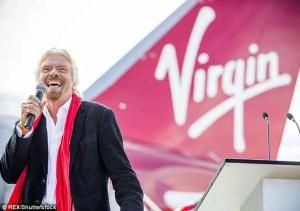 groupe Virgin
