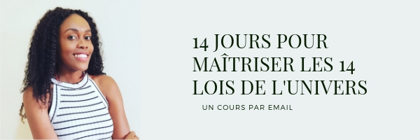 cours email : 14 jours- 14 lois