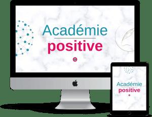 Des cours pour devenir une personne plus positive