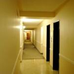Cote Saint Luc Apartments Hallways