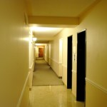 Cote Saint Luc Apartments Hallways