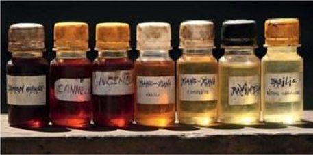 aromathérapie 1