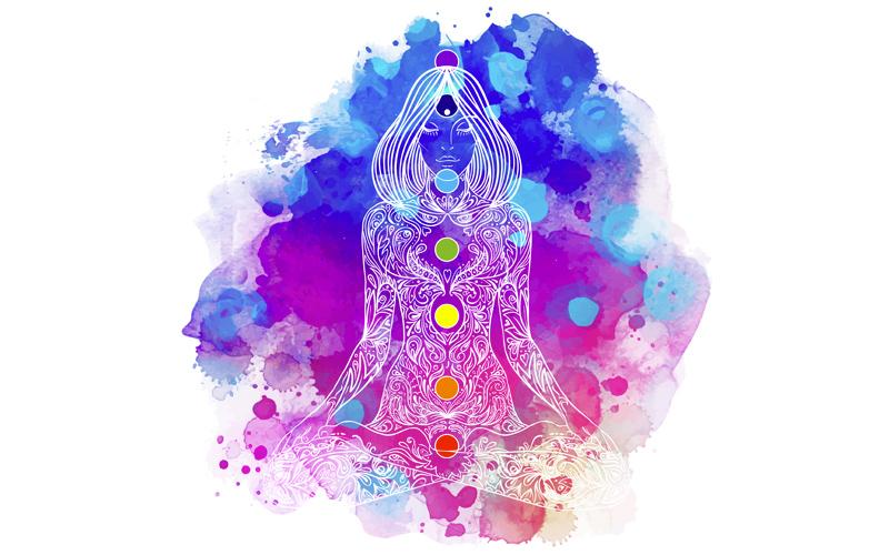 Muladhara, Svadhishthana, et autre Anahata … Ca vous dit quelque chose ?