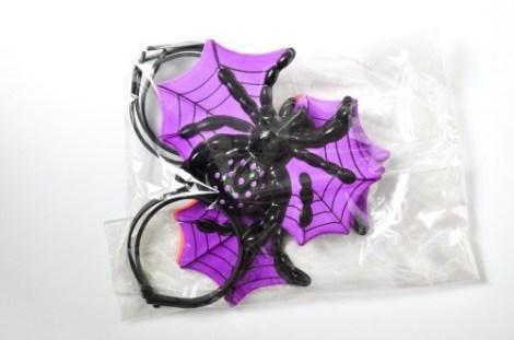 Vincha Araña