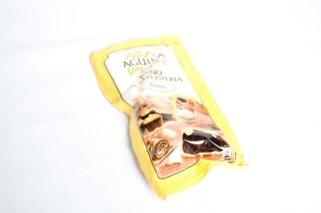 Baño Chocolate Aguila Blanco x 150 Gr