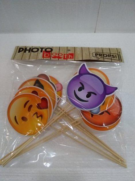 Props de emoji ×10 unidades