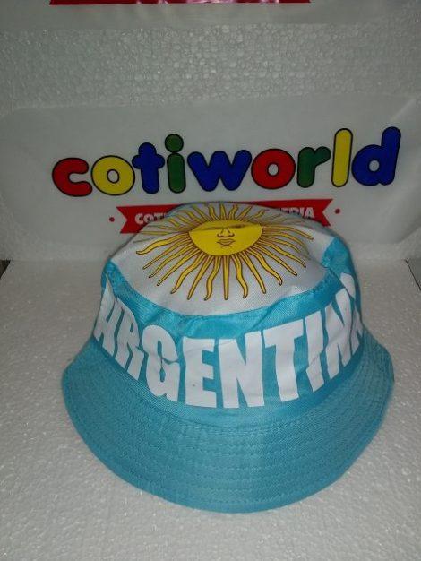 Gorro piluso Argentina