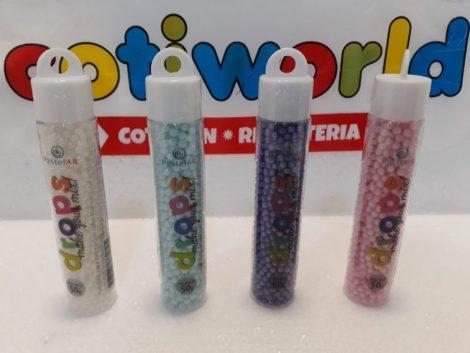 Perlas de pastillaje para decoracion (50gr)