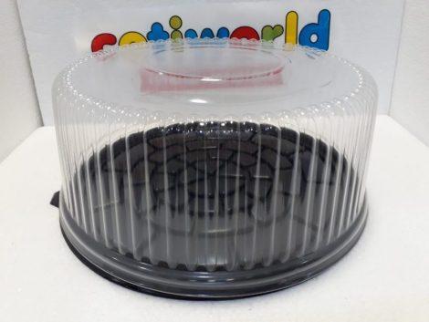 Tortera de plastico redonda N: 32