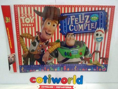 Afiche de Toy Story