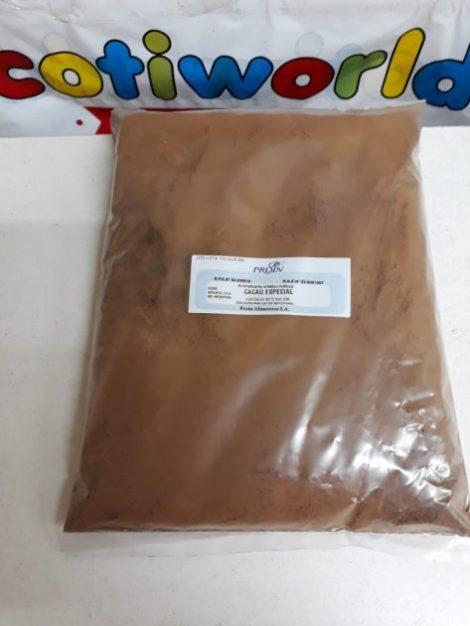 """Cacao especial Num: 4 """"Proin"""" x500gr."""