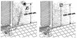 18. настройка терморегулятора