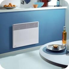 Электрический радиатор для отопления