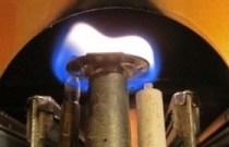 газовая корелка