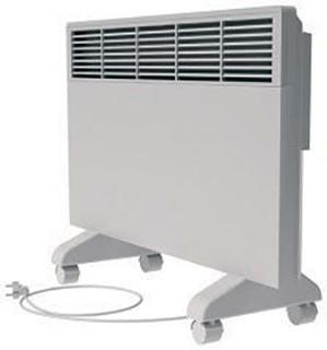 переносной электроприбор для обогрева помещения