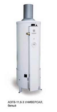 отопительный газовый аппарат