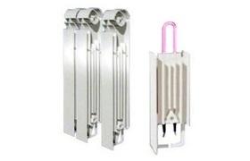 Электробатареи для экономного отопления