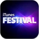 iTunes Festival 2013 App for iOS