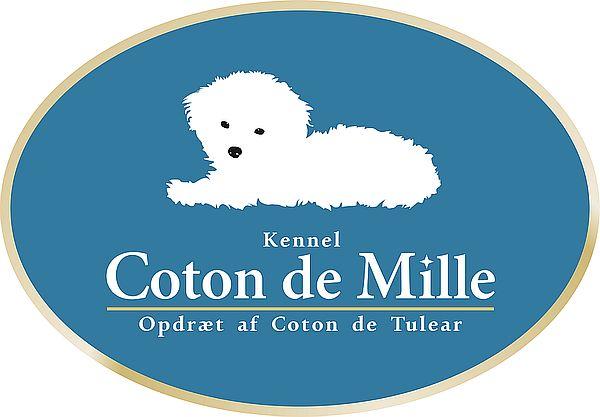 Logo Coton de Mille