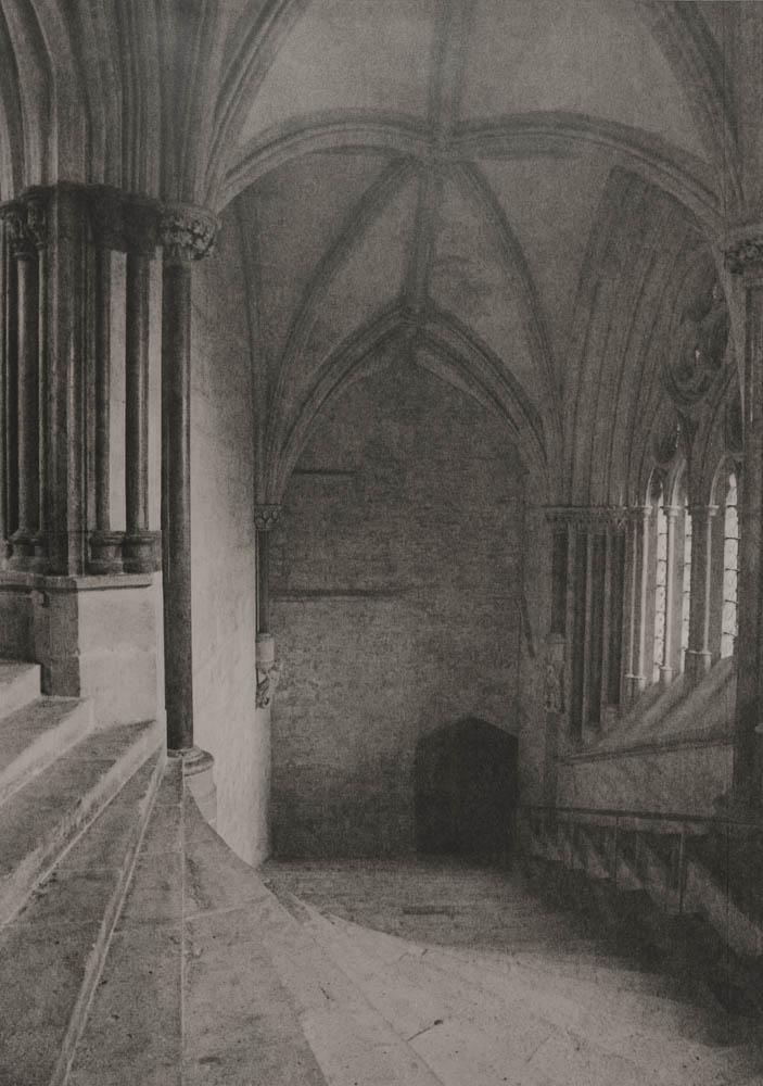 Hall of Steps