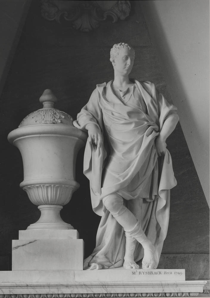 Monument to Sir John Dutton