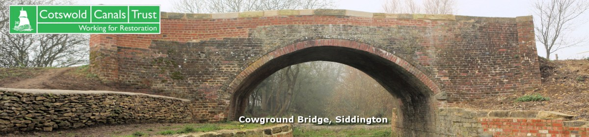 Cowground Bridge, Siddington