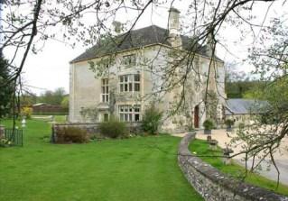Aylworth Manor 4