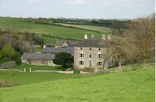 Aylworth Manor 7