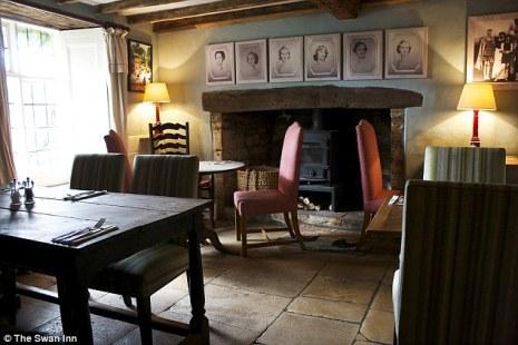 The-Swan-Inn Swinford