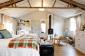 August Farmhouse Interior 2