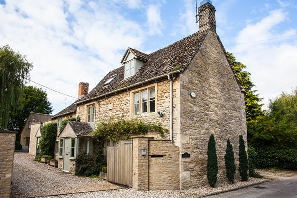 Sunnyside Cottage Exterior