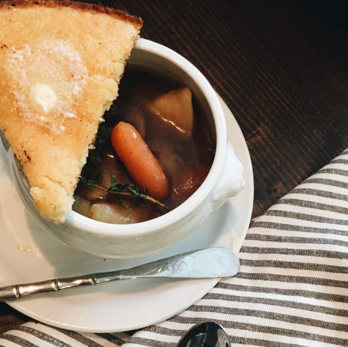 recipes for winter comfort food