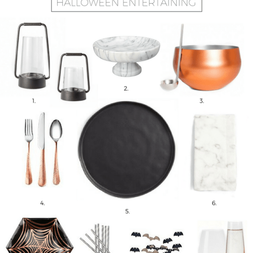 halloween essentials