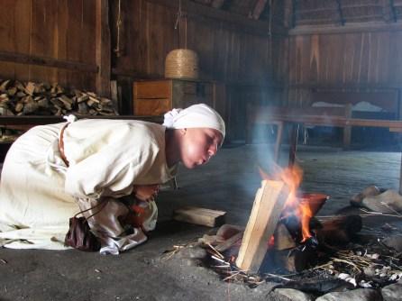 Photo credit: 'making a fire' - hans s via Foter.com / CC BY-ND Original image URL: https://www.flickr.com/photos/archeon/475712461/