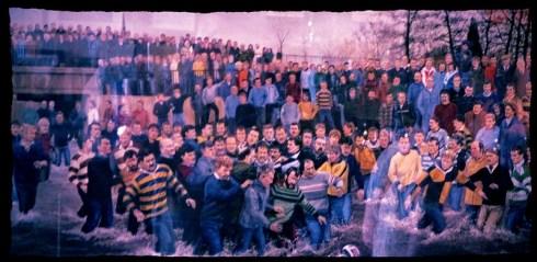 Photo credit: 'Ashbourne Shrovetide Football' Diego Sideburns via Foter.com / CC BY-NC-ND Original image URL: https://www.flickr.com/photos/diego_sideburns/28974632011/