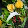 Woodland Wreath Detail