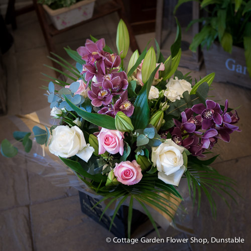Orchids & Roses Dunstable