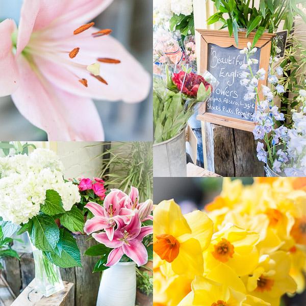 Hermitage Florist - Flower Delivery by Cottage Garden Designs