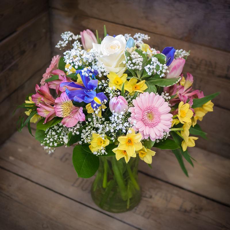 Cottage Garden Flower Shop Dunstable's Original Florist
