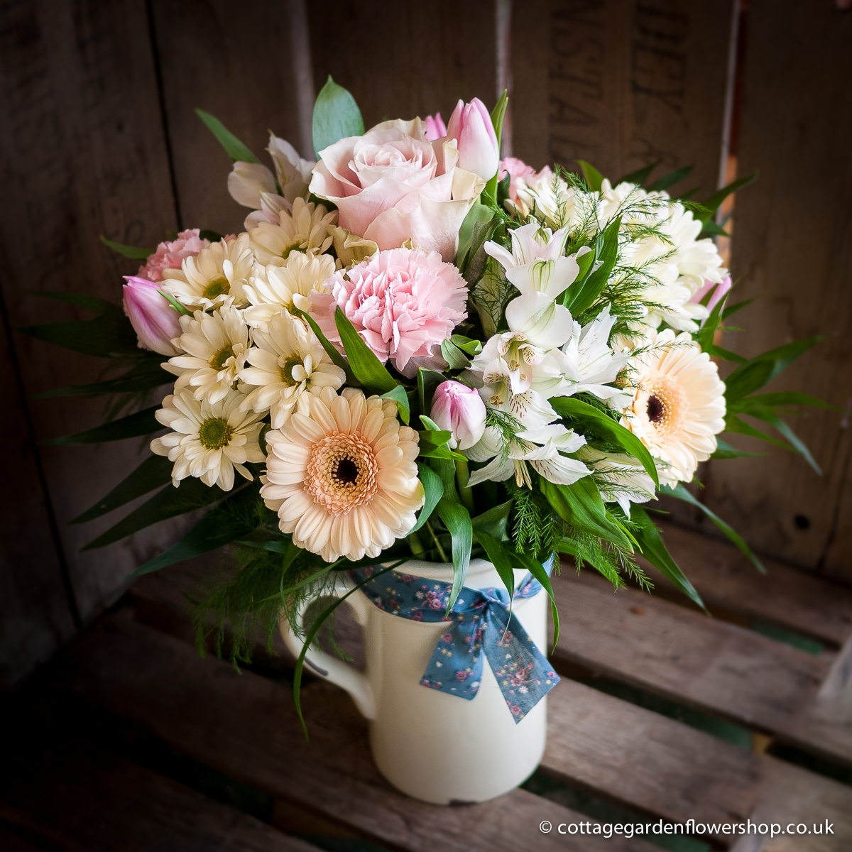 Mother's Day Jug