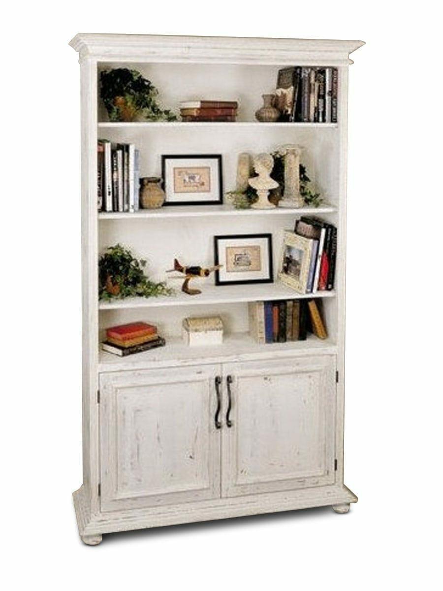 Provincial Bookcase