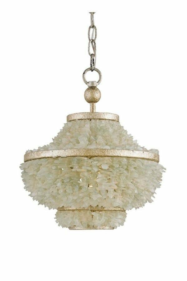 riviera coastal chandelier