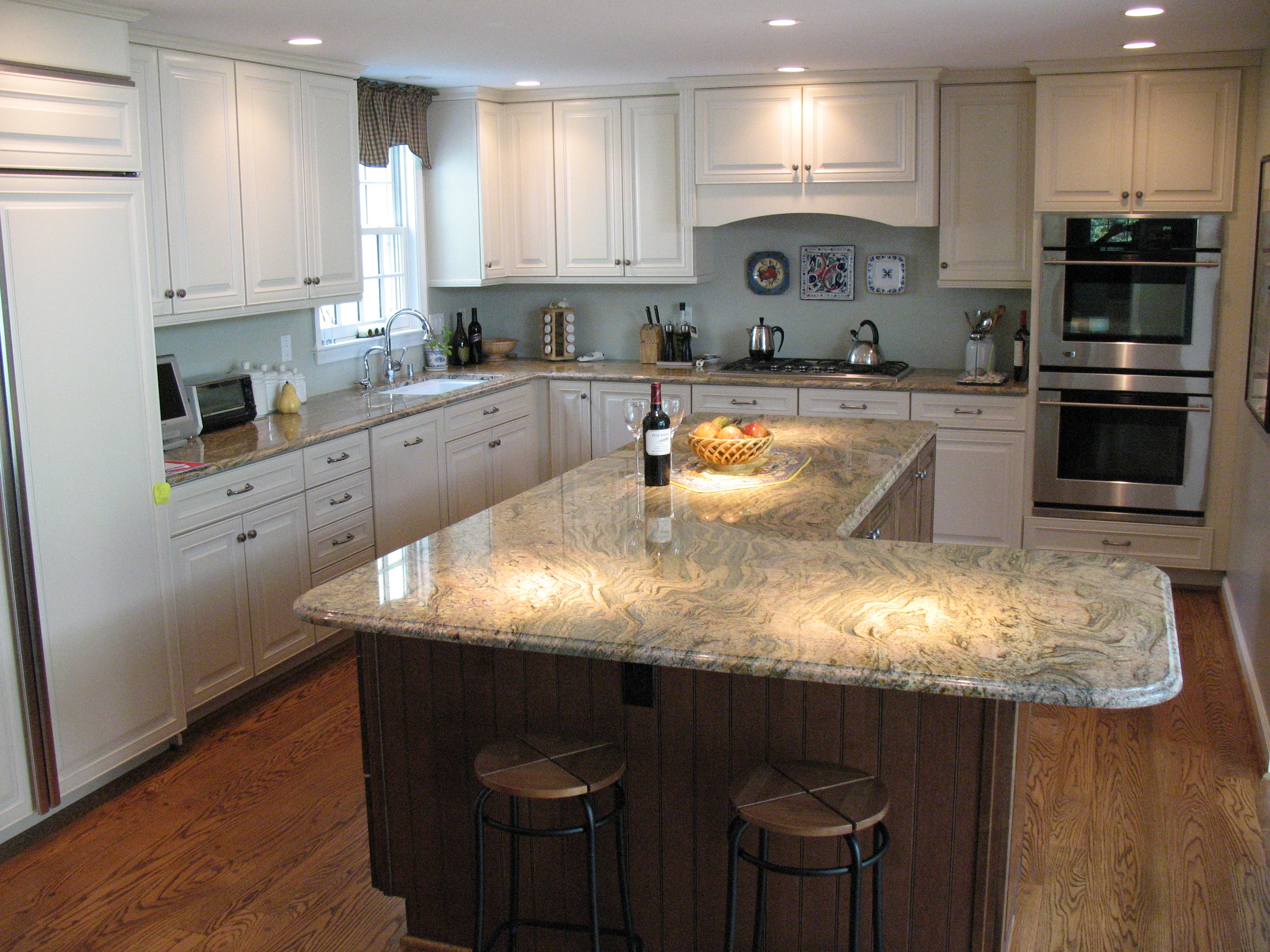 Best 10 Small Kitchen Remodeling Ideas
