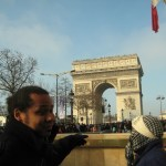 Black Paris Tours – A Black Paris Perspective