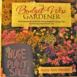 Book Review – The Budget-Wise Gardener