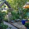 Lucinda's Garden – Love On Earth