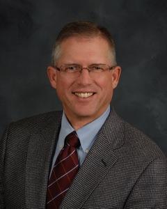 David S. Fry